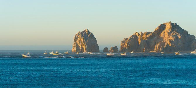 Top Vacation Destination: Cabo San Lucas