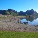 Rees Jones Golf Course, Islands of Loréto