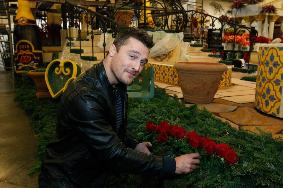 Chris Soules The Bachelor in Paradise Season 2 in Puerto Vallarta