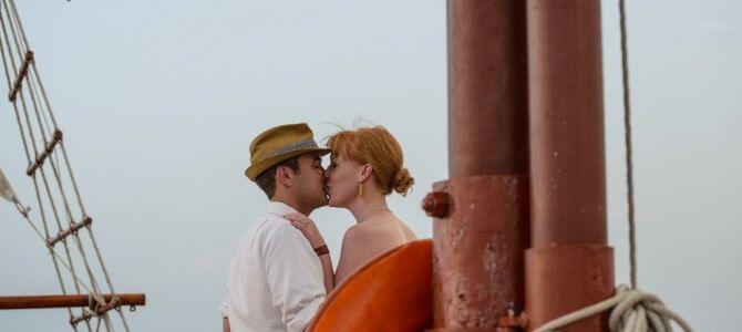 5 Reasons to Honeymoon in Cancun