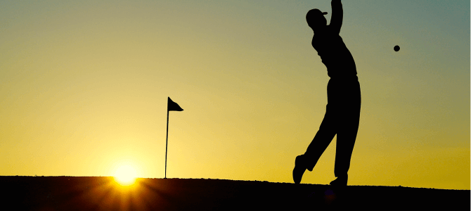 Recommended Cabo Golf Courses