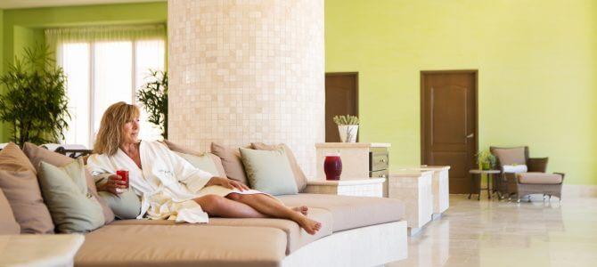 Sabila Spa Review – Villa del Palmar Loreto