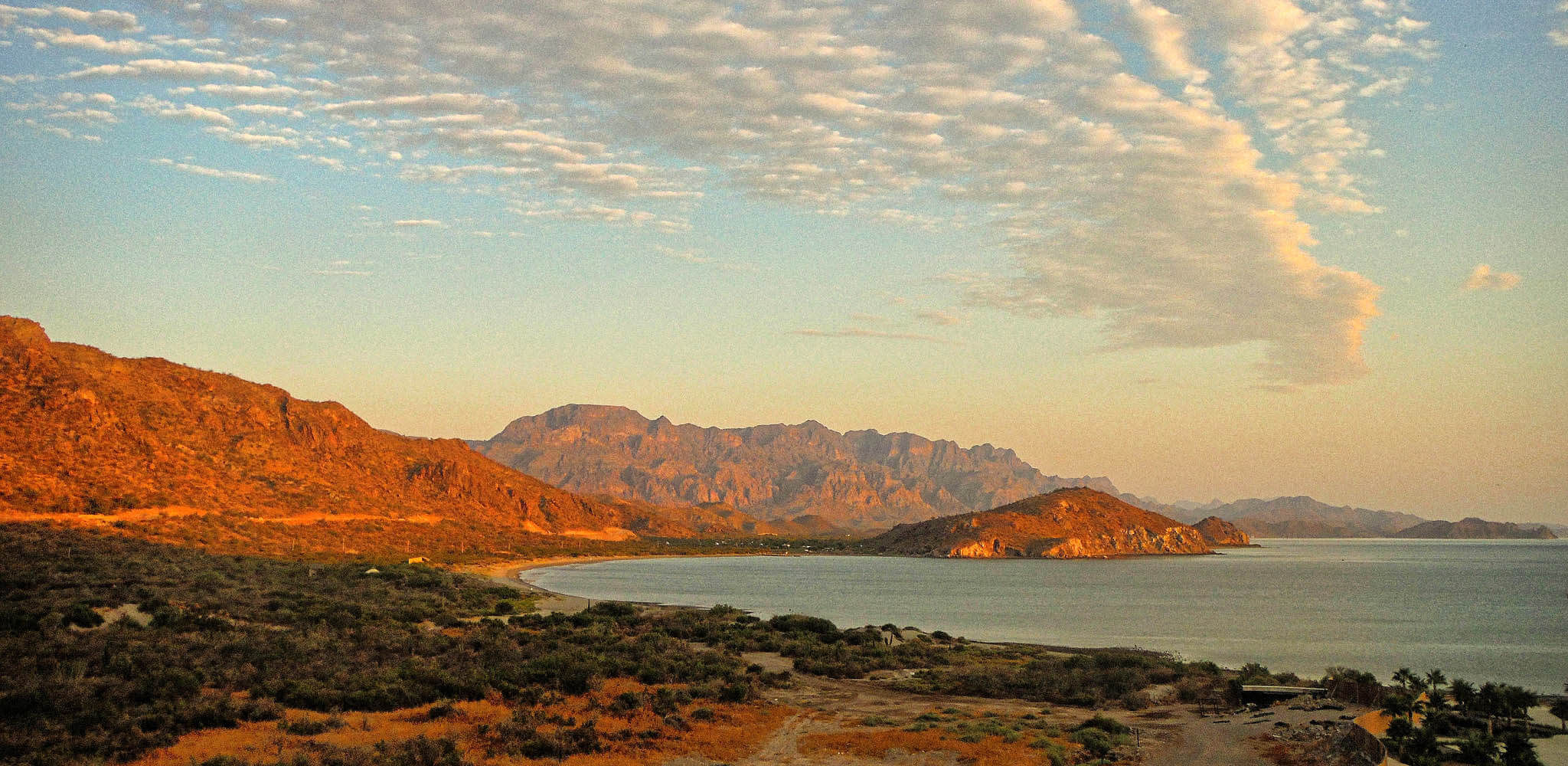 Visit Islands of Loreto