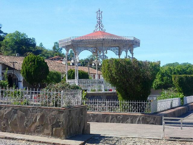 Puerto Vallarta's Neighbor, San Sebastian - Pueblo Mágico