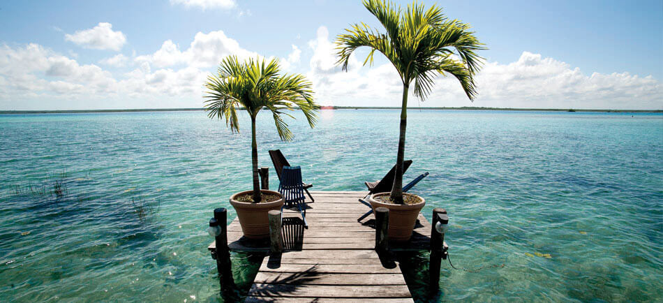 The Magical Town of Bacalar