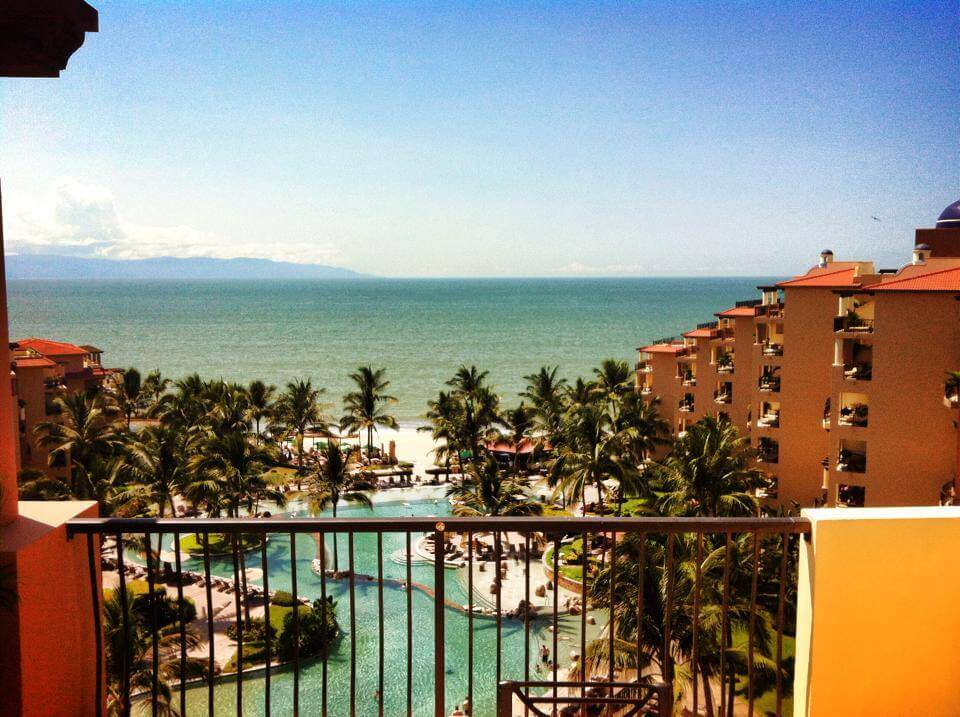 Villa del Palmar Timeshare Contract