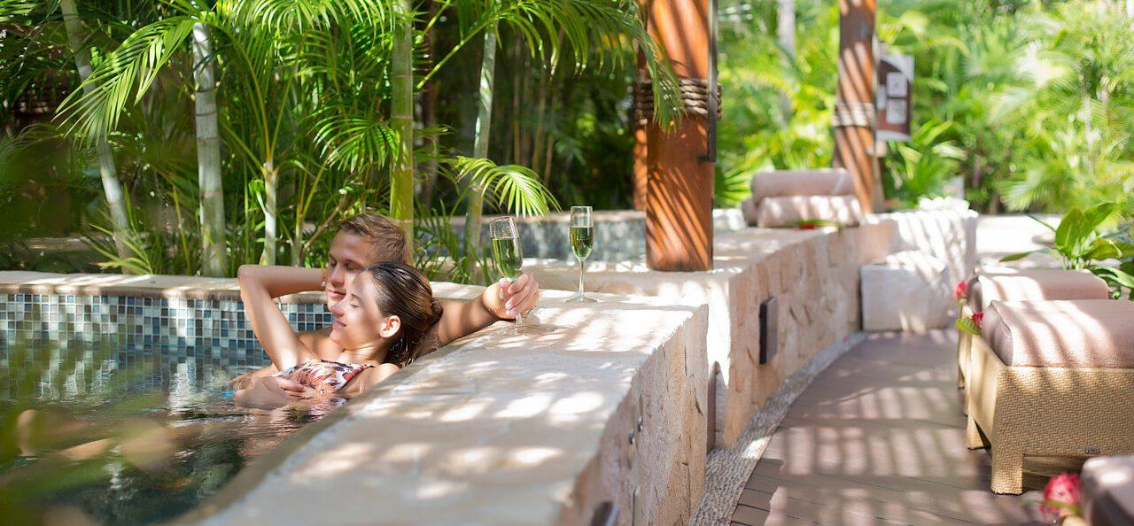 Timeshare at Villa del Palmar Cancun