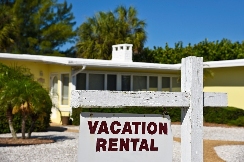 Timeshare Rental Scams