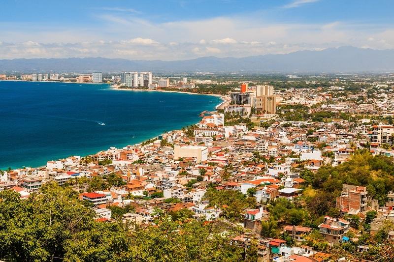 second home in Puerto Vallarta