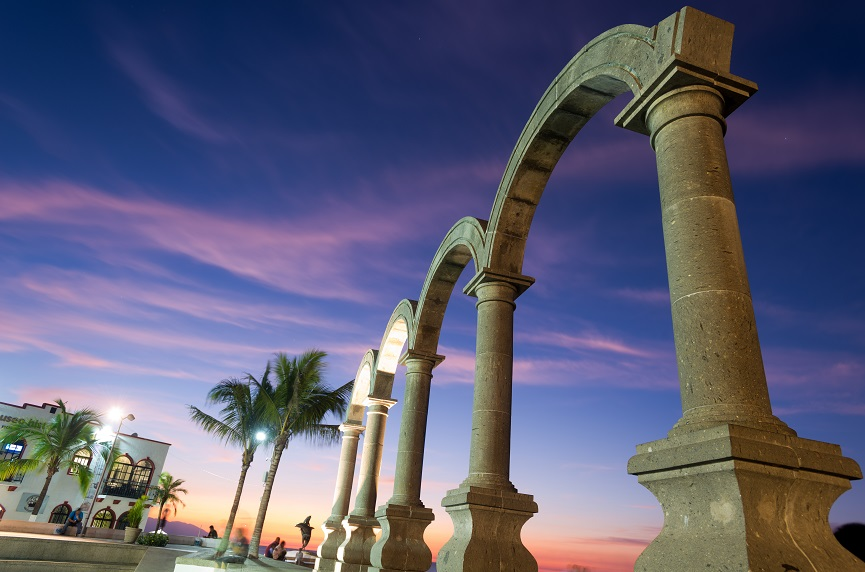 Puerto Vallarta's Best Locations for Photo Ops