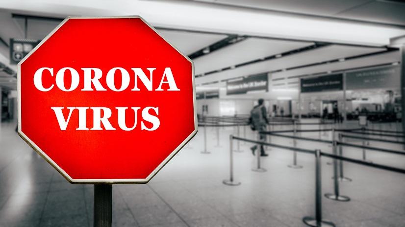 coronavirus Outbreak Traveling Mexico